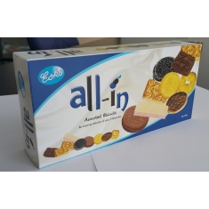 All In Assorted Biscuits 200g