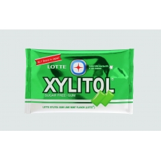 Xylitol Limemint Blister 11.6g